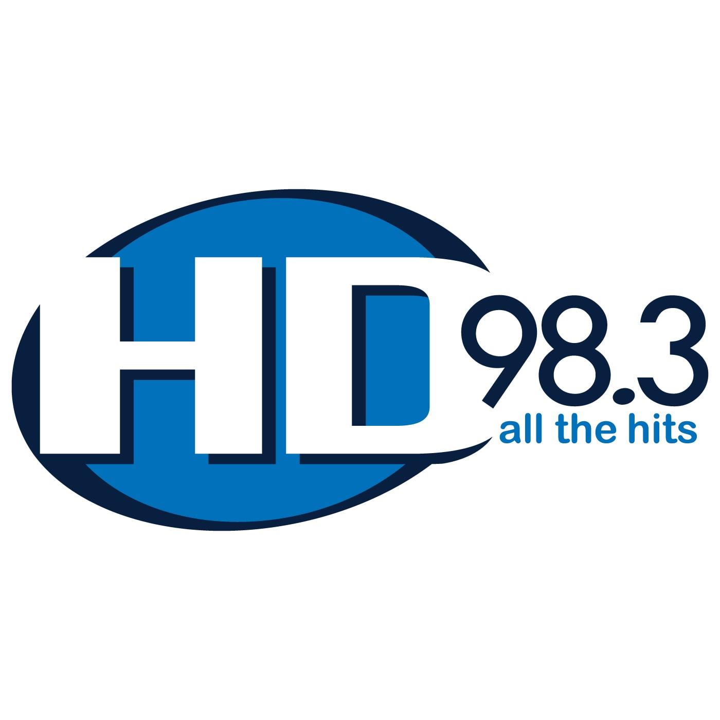 HD983 com - ALL THE HITS & THE KIDD KRADDICK MORNING SHOW