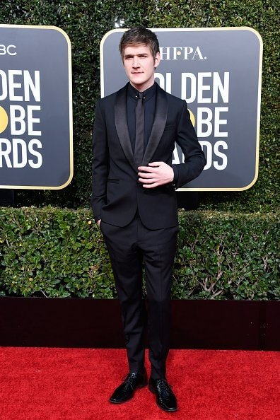 BEVERLY HILLS, CA - JANUARY 06:  Bo Burnham attends the 76th Annual Golden Globe Awards at The Beverly Hilton Hotel on January 6, 2019 in Beverly Hills, California.  (Photo by Frazer Harrison/Getty Images)