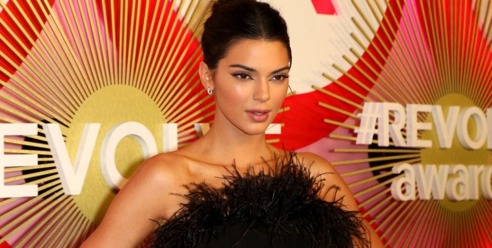 Kendall Jenner Addresses Kylie Jenner Engagement Rumors on