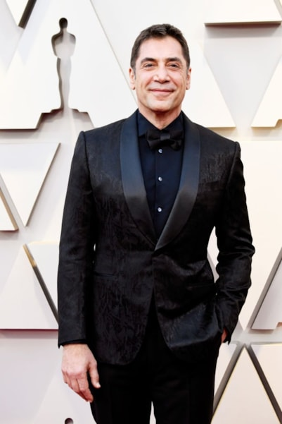 HOLLYWOOD, CALIFORNIA - FEBRUARY 24: Javier Bardem attends the 91st Annual Academy Awards at Hollywood and Highland on February 24, 2019 in Hollywood, California. (Photo by Frazer Harrison/Getty Images)