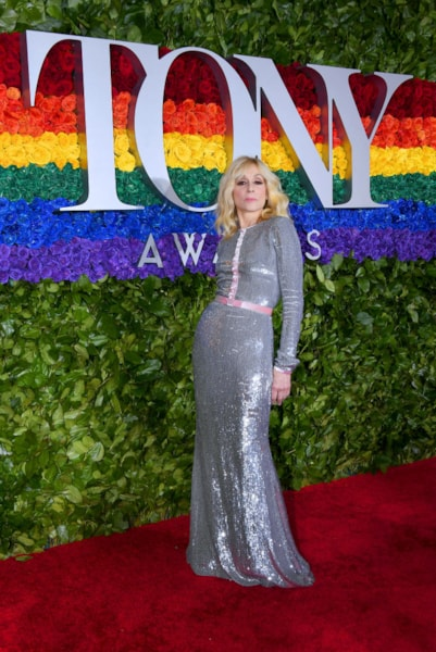 NEW YORK, NEW YORK - JUNE 09: Judith Light attends the 73rd Annual Tony Awards at Radio City Music Hall on June 09, 2019 in New York City. (Photo by Nicholas Hunt/Getty Images)
