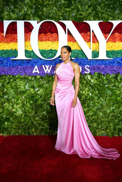 NEW YORK, NEW YORK - JUNE 09: Regina King attends the 73rd Annual Tony Awards at Radio City Music Hall on June 09, 2019 in New York City. (Photo by Dimitrios Kambouris/Getty Images for Tony Awards Productions)