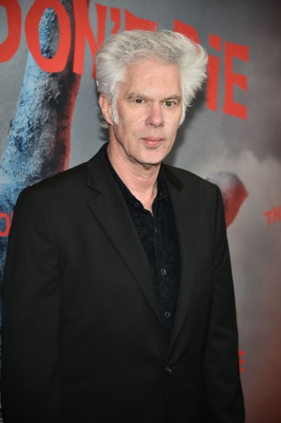 """NEW YORK, NEW YORK - JUNE 10:  Jim Jarmusch attends """"The Dead Don't Die"""" New York Premiere at Museum of Modern Art on June 10, 2019 in New York City. (Photo by Theo Wargo/Getty Images)"""