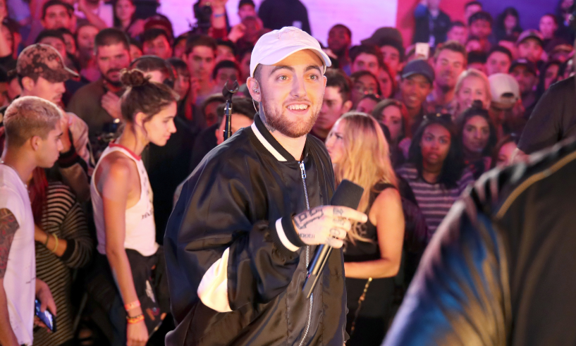 Mac Miller Tribute To Be Held At Blue Slide Park On One-Year