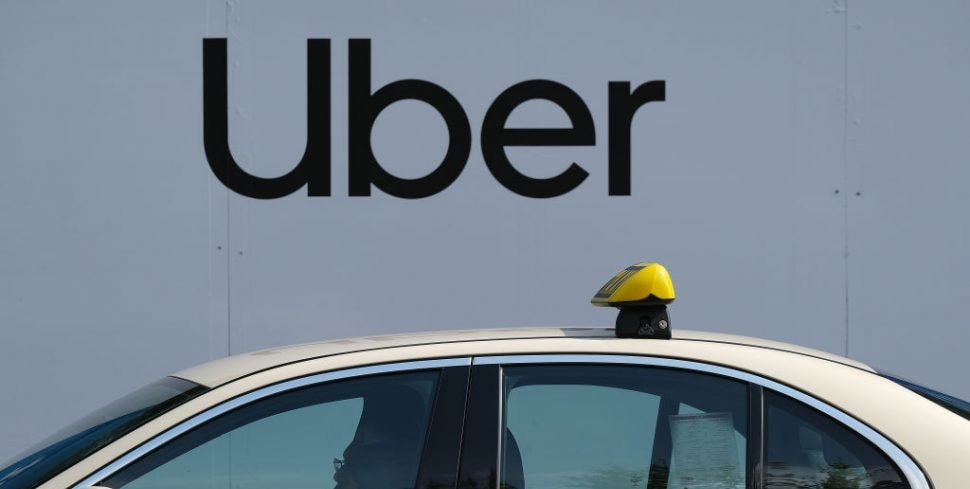 Uber Introduces New Feature That Allows Pets