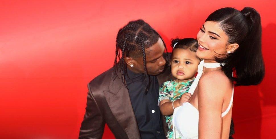 Travis Scott's Rumored Mistress Denies Involvement in Split With Kylie Jenner