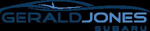 Gerald Jones Subaru sponsor
